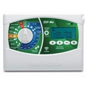 ESP-ME 4 Station outdoor Controller (expandable up to 22 stations)