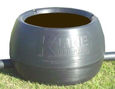 K Line Skid - 40mm