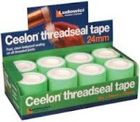 Ceelon 24mm Thread Tape