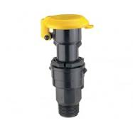 Plasson Quick Coupler Valve