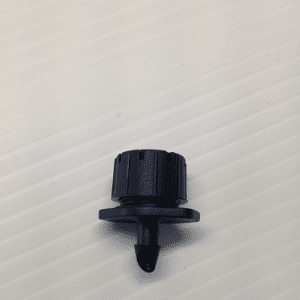 Adjustable Threaded Emitter
