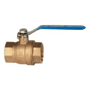 Ball Valve Water Long Lever