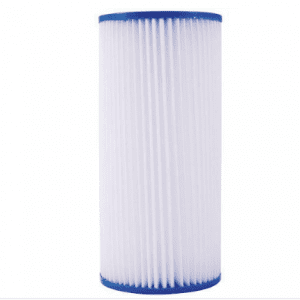 10' Big Polypleated Filter