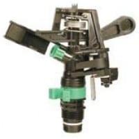 NaanDan 427-AG PC Plastic Sprinkler
