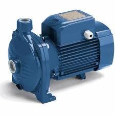 Pedrollo 2CP25-160B Pump Set