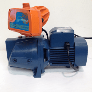 JSWM10M Pump with Easy Press