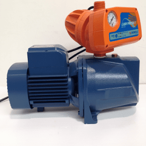 JSWM15M Pump with Easy Press