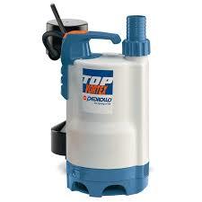 Pedrollo Top 2 Vortex Submersible Pump