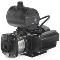 Grundfos Booster Pump CMB 5-4 Set