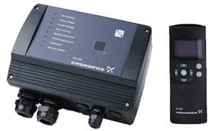 Smartflo CU300 Constant Pressure Kit