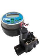 Hunter Node Battery Controller c/w 25mm Valve
