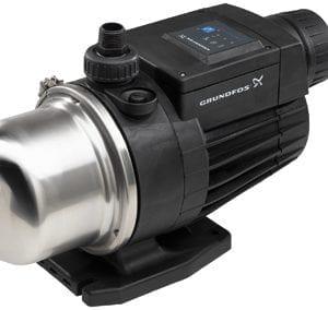 Pressure Boosting Unit Pump