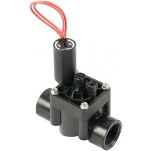 Hunter 25m PGV Valve with Flow Control