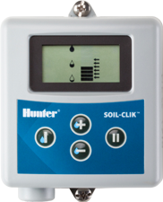 New Hunter Soil-Clik Moisture Sensor