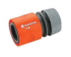 Gardena Hose Connector