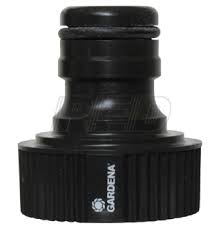 Gardena Maxi Flow Tap Adapter