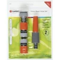 Gardena Basic 12mm Hose Set