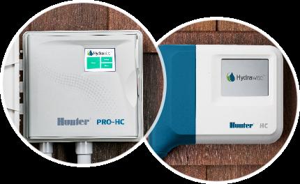 Hunter Hydrawise Wifi Controller