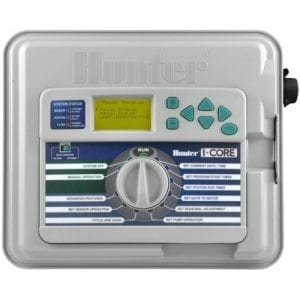 Hunter I-Core 6 Zone Controller