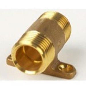 Brass Lug Nipple