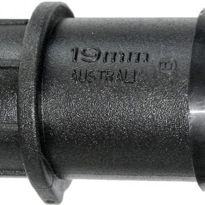 Lateral End Plug
