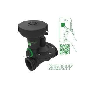 Bermad Green App Bluetooth Controller
