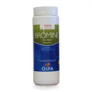 OPSA Bromine Tablets