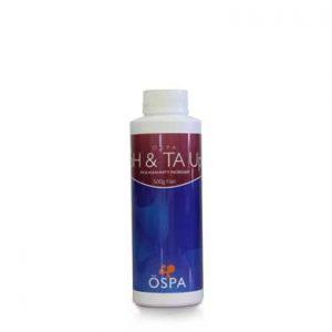 OSPA pH & TA Up