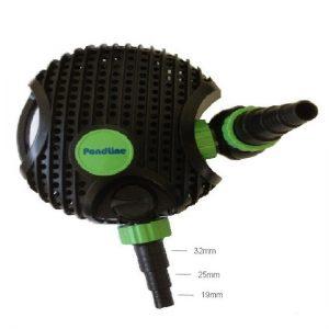 Pondline Filter Pump 10,000 lph