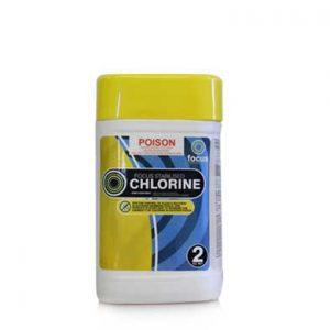 FOCUS Stabilised Chlorine