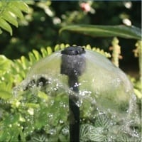 Bubbler 360° Adjustable Flow