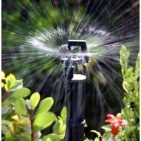 Mini Sprinklers Rotor Spray